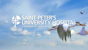 Saint Peter's University Hospital