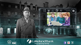 Lakeland Bank — Business Banking