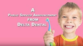 Delta Dental — PSA