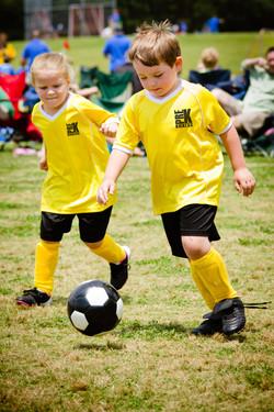 Soccer Kids 4
