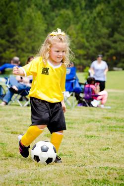Soccer Kid 1