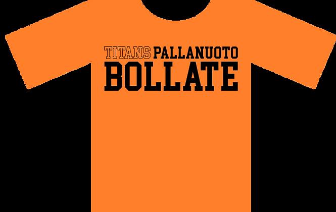 T-shirt Atleta