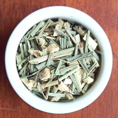 Gracetown Lemongrass & Ginger