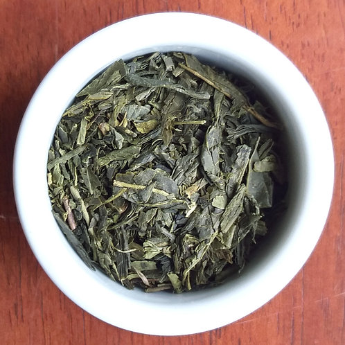 Boranup Forest Green Tea