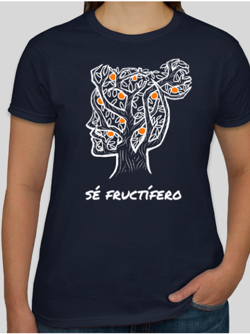 Female T-shirt (Español)