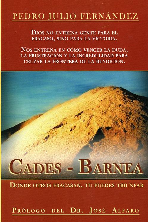 Cades-Barnea