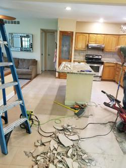 residential repair 08088