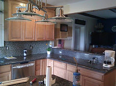 Kitchen Remodeling, Southern New Jersey, Tile