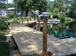 Dock Browns Mills
