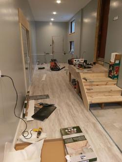 Wood Floors 08055