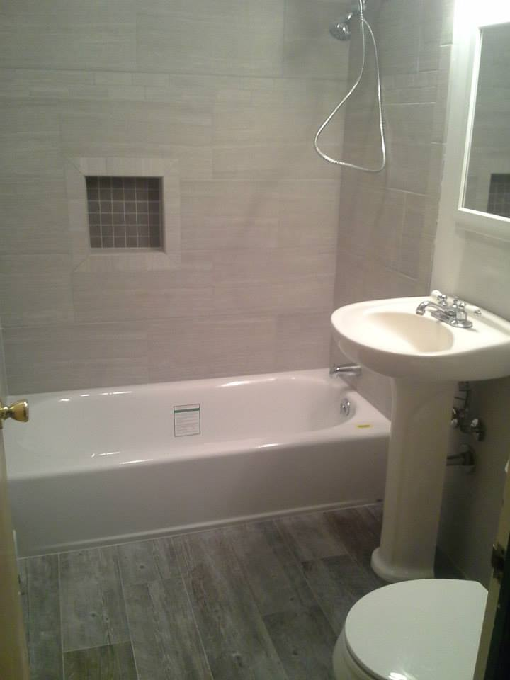 Bathroom 08055
