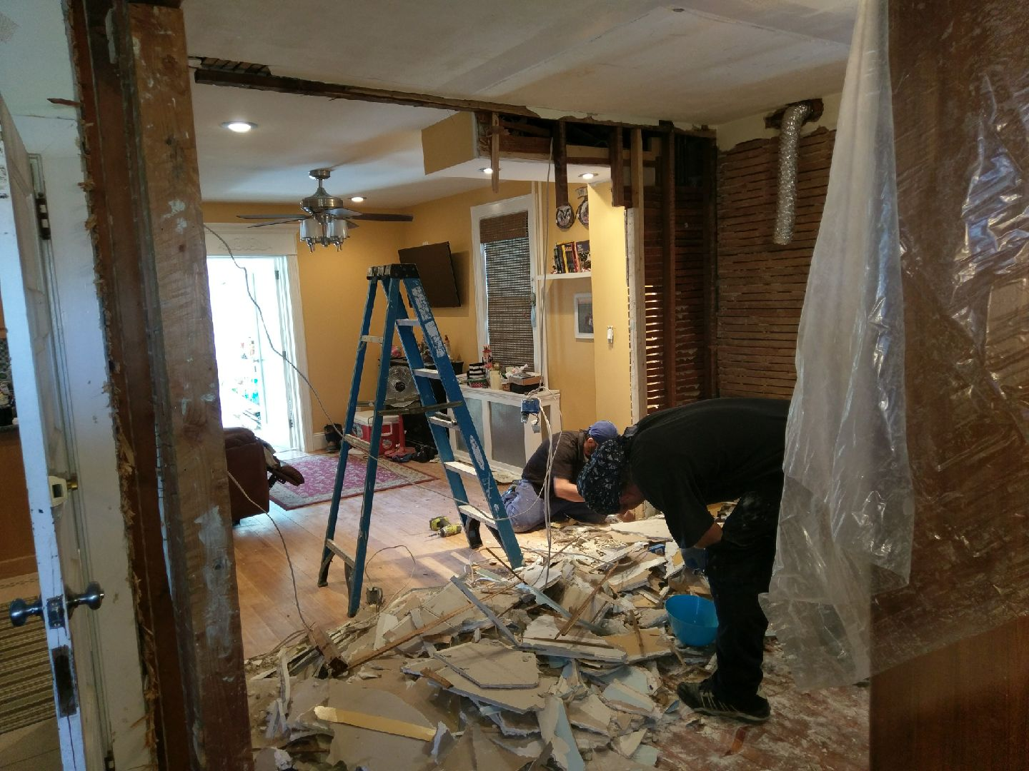 Home Improvements Burlington County