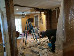 Home Improvements Burlington County