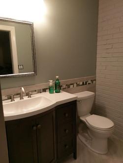 Home Remodel 08055