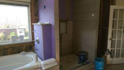 Bathroom Remodel, Medford