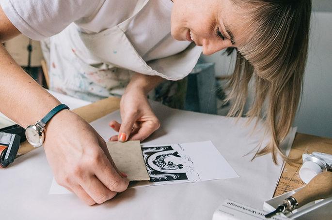 linocut-printing-workshops-rachel-moore