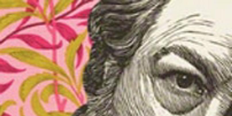 William Morris: Pattern Design (with linocut)