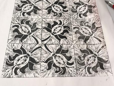 Exploring pattern