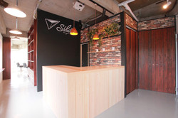 Silo -Triangle Store-