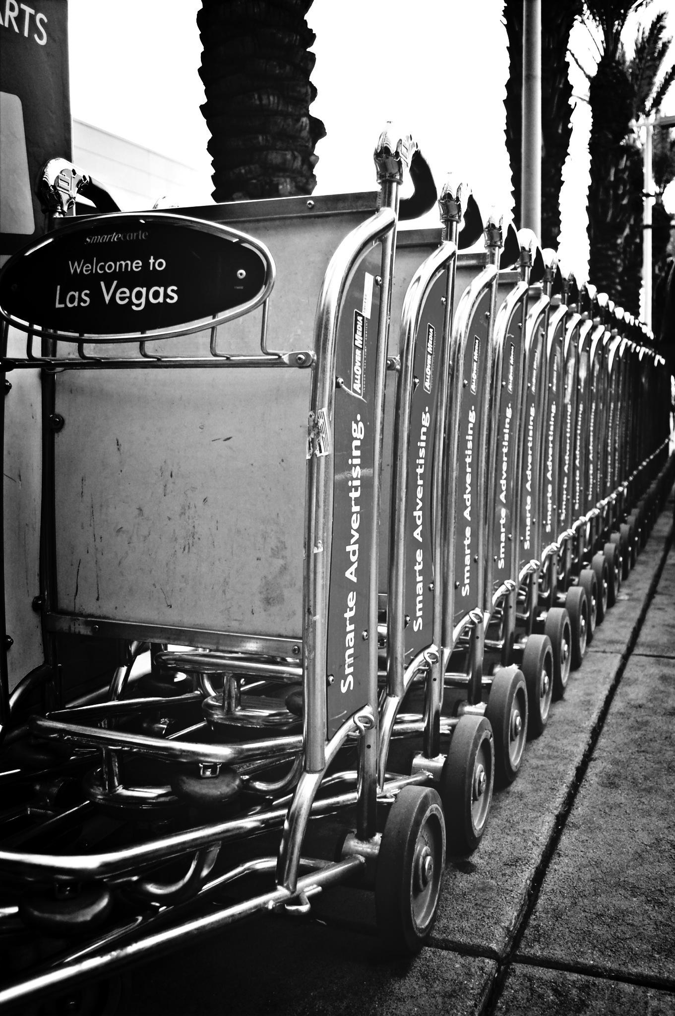 Rhythm of the cart