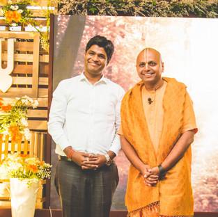 Gaur Gopal Das Ji