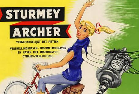 Sturmey Archer: Хорошая, плохая,привередливая?!