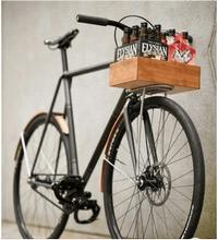 городской вело и пиво