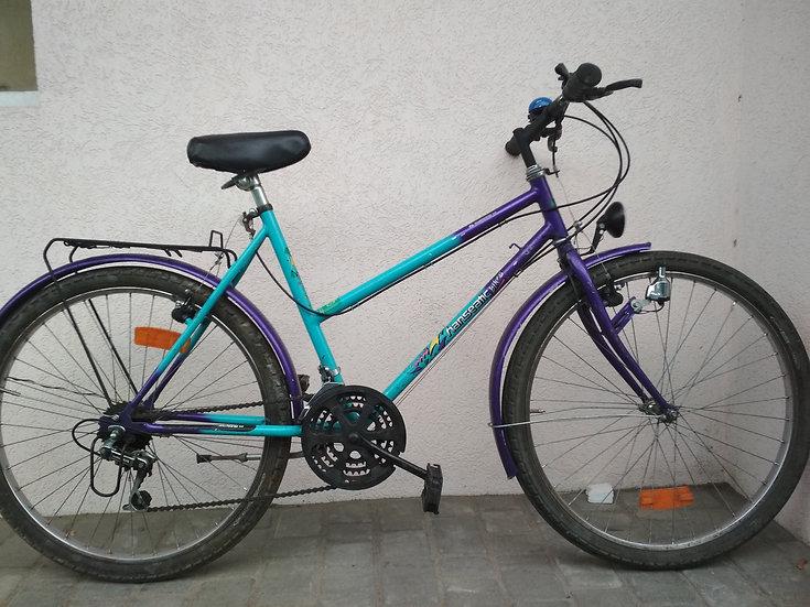 "26""HANSEATIC bikes M2 фото 1"