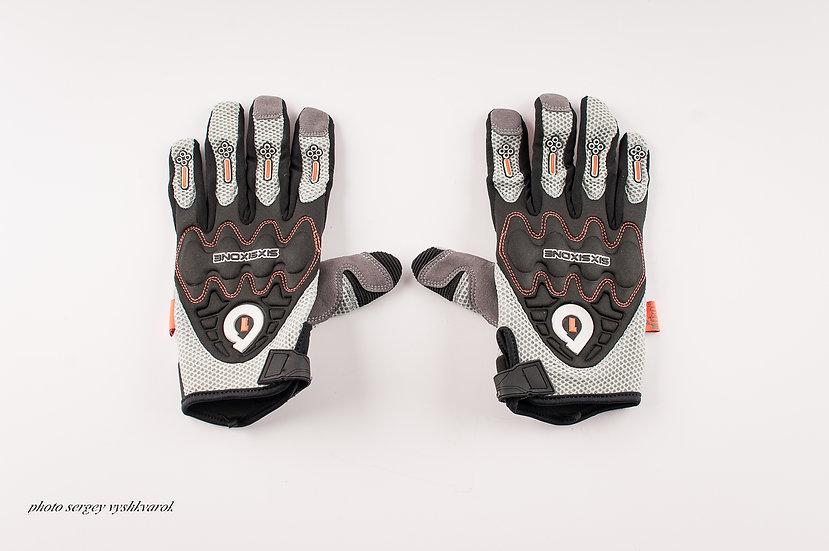 Велоперчатки SIX SIXONE D-30 фото 1