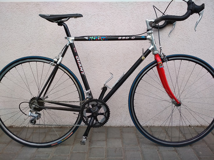 "28""GIANT Cadex/Carbon-фото 1"