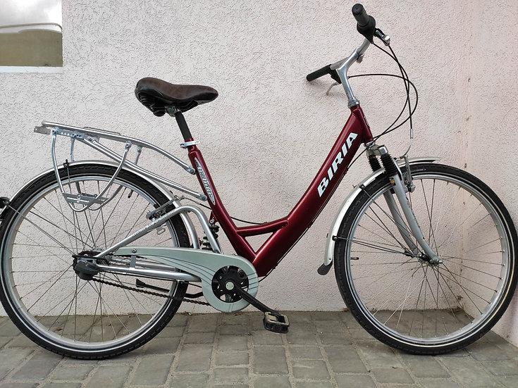 "26""BIRIA Tc-bike/планетарка 7 фото 1"