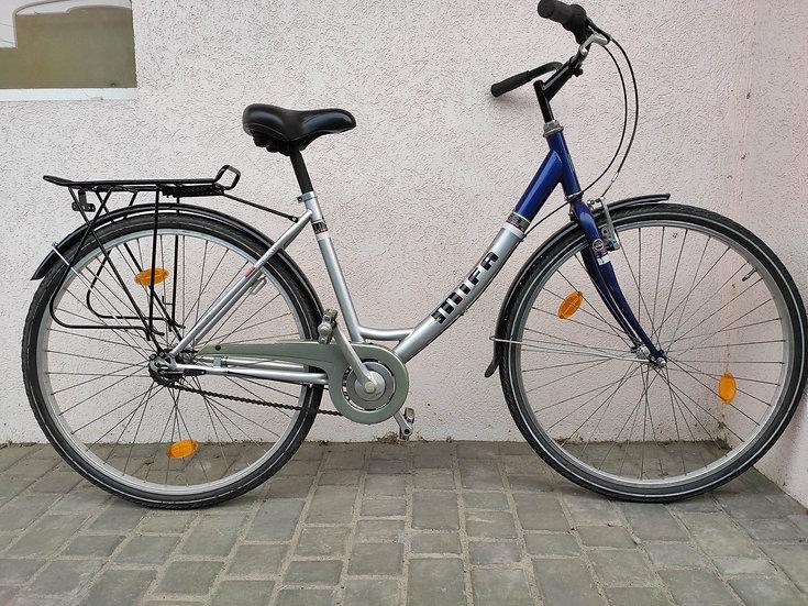 """28""""MIFA M-bike/планетарка 3 фото 1"""