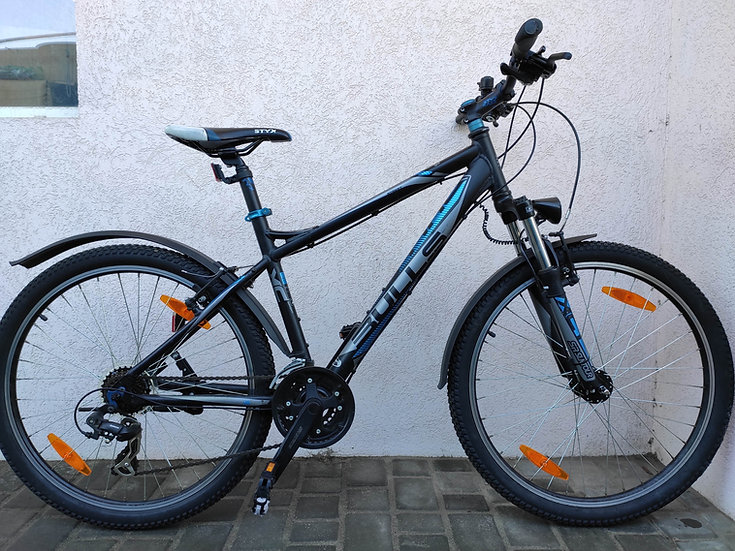 "26""BULLS Sharptail Street XC/2017 Original фото 1"