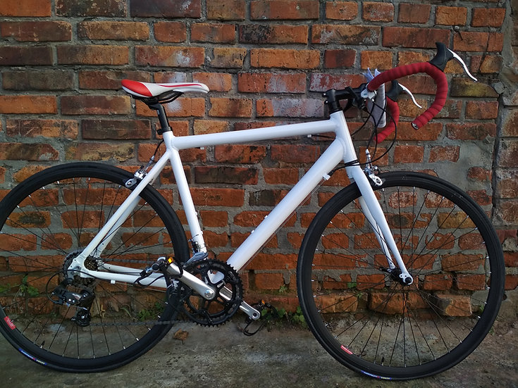 "28""KS CYCLING Euphoria/Alu-фото 1"