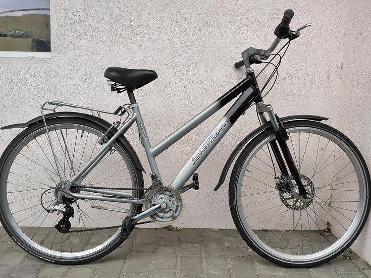 "28""FISCHER Alu-bike - фото 1"