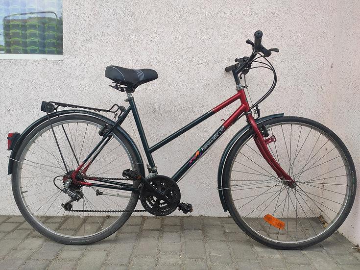 "28""HANSEATIC Bikes M22 фото 1"