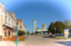 Улица Сумы - фото