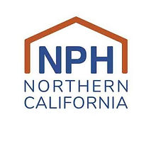 "NPH logo reads ""NPH Northern California"""