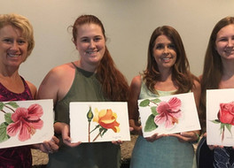 Summer Art Classes: Register Now!