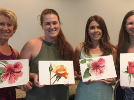 Summer Art Classes: Register Now!