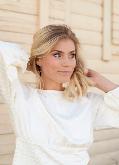 Ebba J Dahlberg