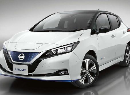 10 อันดับ รถยนต์ไฟฟ้าในไทยที่ราคาถูกที่สุดปี 2562