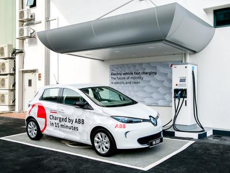 อนาคตยานยนต์ไฟฟ้าสดใส เมื่อผู้ผลิตรถยนต์เริ่มส่งรถจำหน่าย