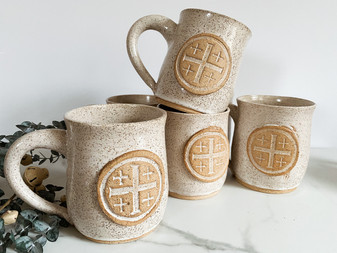 King's Cross Church Mug