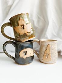 Seven Maples Campground Mug
