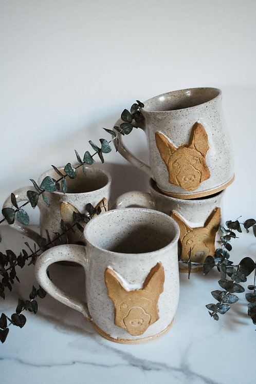 Custom Pet Mug