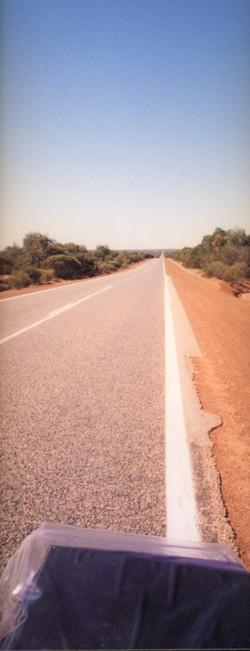 Beautiful - but never-ending road!