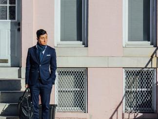 """Jae Jin Releases """"Baltimore Boulevard"""""""
