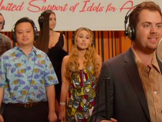 Scott MacIntyre Appears on Jimmy Kimmel Live