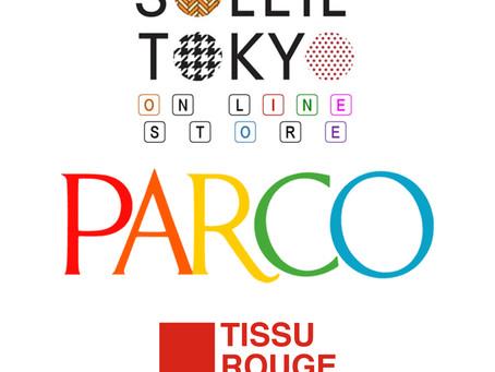 PARCO ONLINE STORE